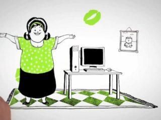 Vivo - A Vida Com A Internet (Episódio 1)