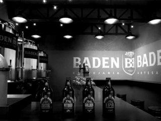 Baden Baden Wit - Degustação Como Nunca