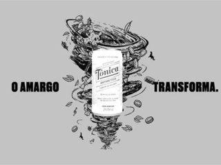 Tônica Antarctica - O Amargo Transforma