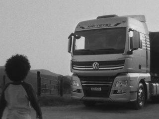 VW Caminhões Meteor - Plantação